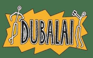 Logo Dubalai Detoure